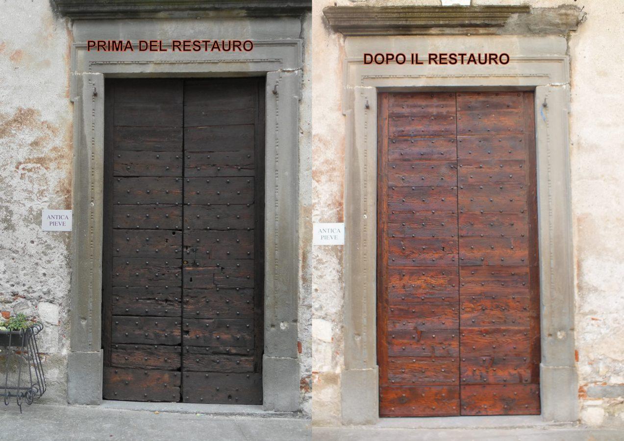 Marini Vincenzo – Restauro mobili antichi – Laboratorio riconosciuto ...